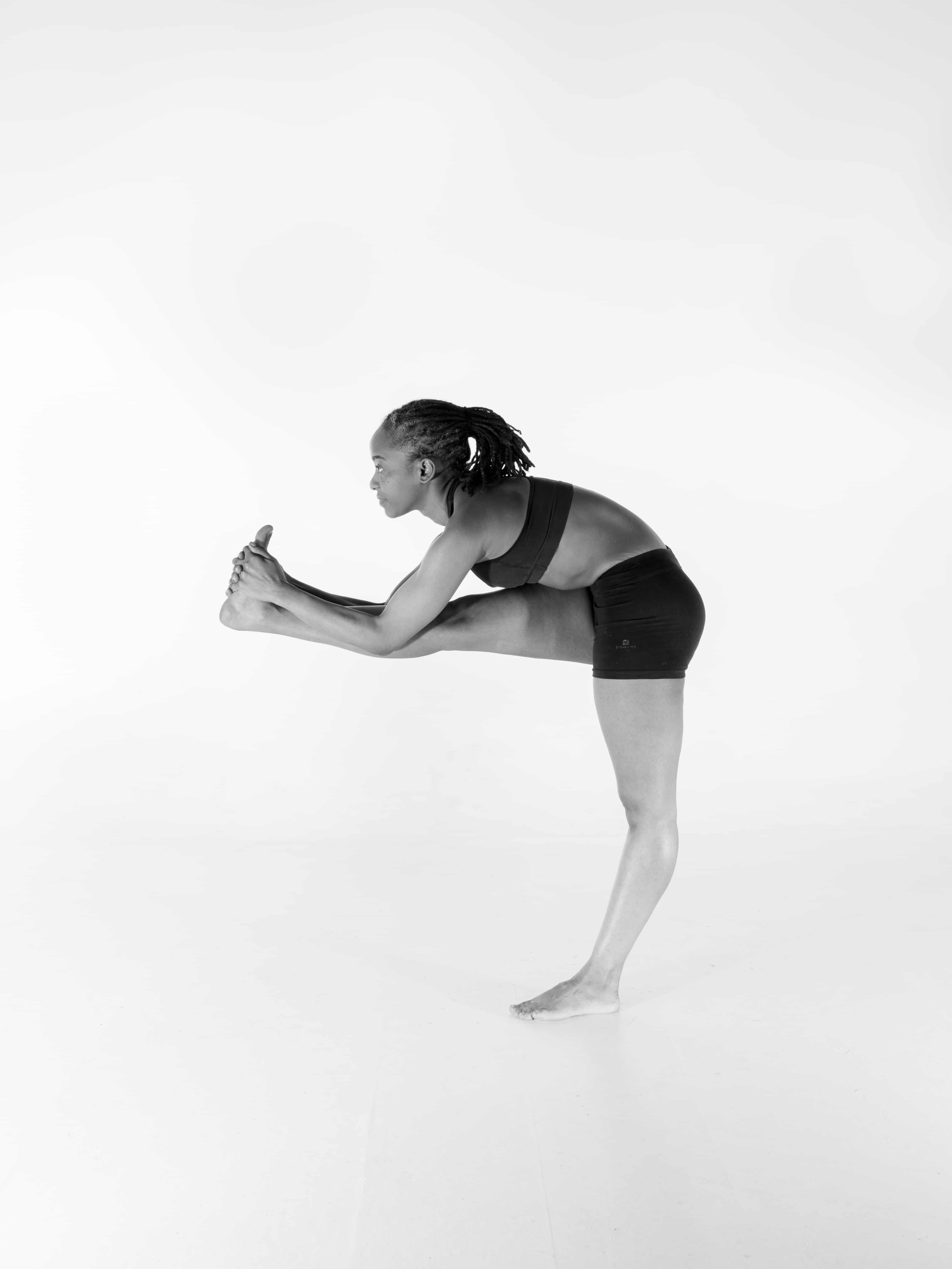 6. Debout, front au genou (part 3)
