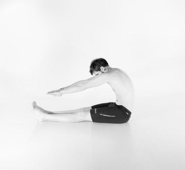 16. Sit-up