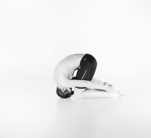 24. Rabbit Pose – Sasangasana
